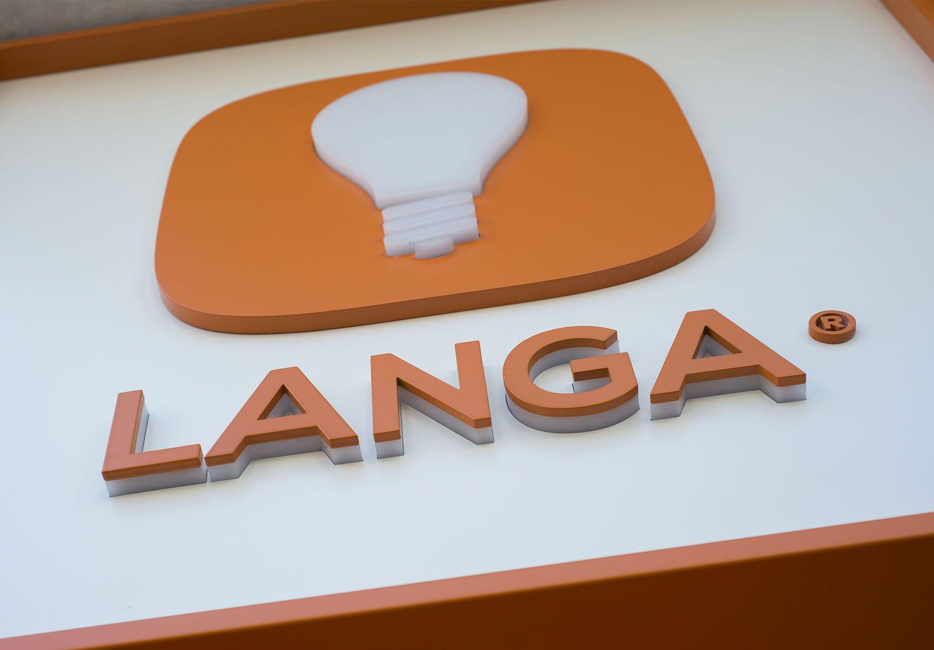 Agenzia di comunicazione LANGA
