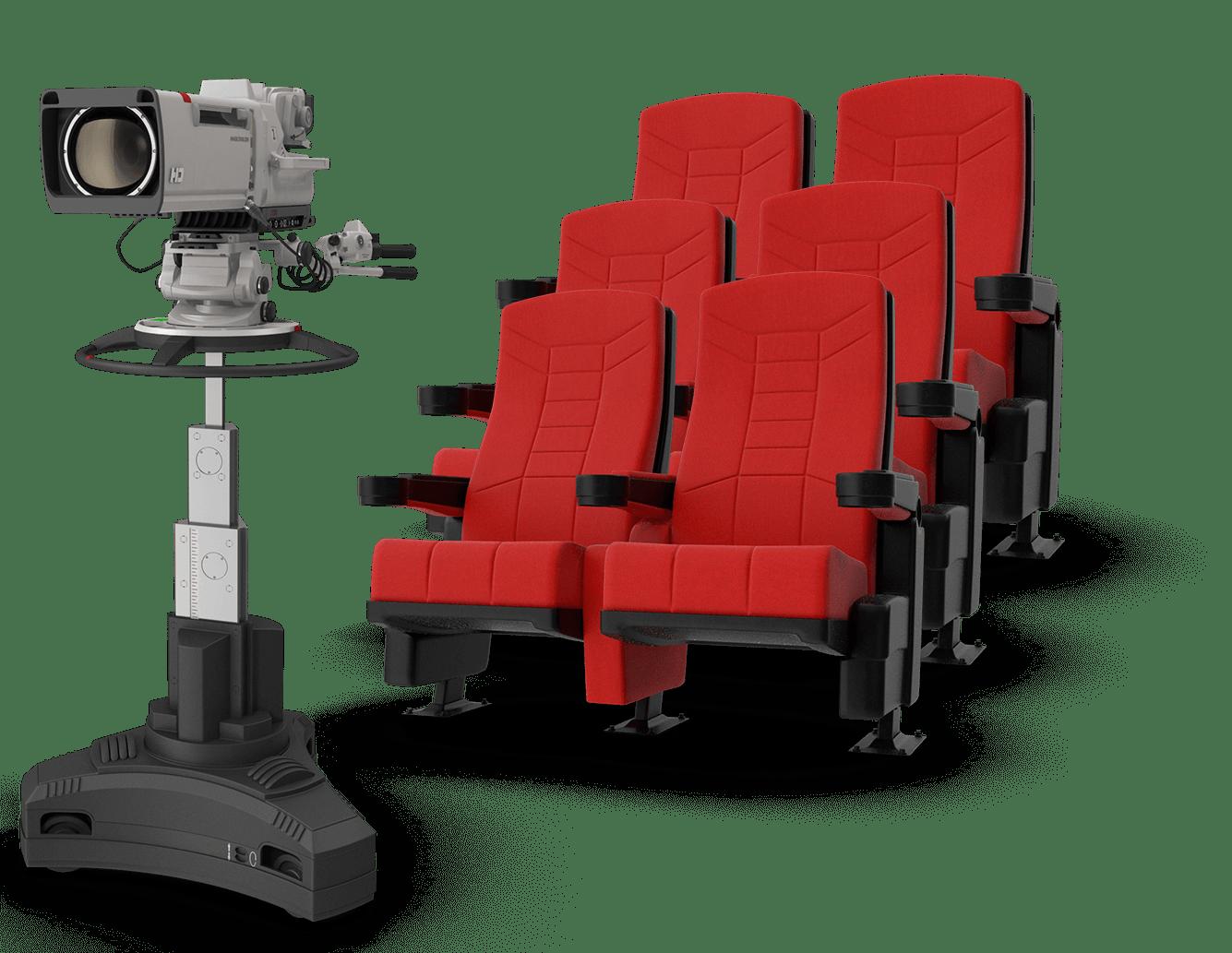 %FILM - Filmati aziendali